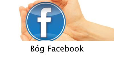 Bóg Facebook