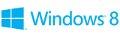 logo Microsoft Windows 8